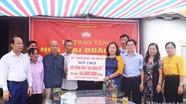 Chi bộ Ban Tuyên giáo Tỉnh ủy Nghệ An quyên góp gần 40 triệu đồng hỗ trợ người nghèo
