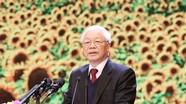 Tổng Bí thư, Chủ tịch nước Nguyễn Phú Trọng ra lời kêu gọi toàn dân chống dịch