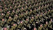 Châu Âu hướng tới 'kỷ nguyên an ninh mới'