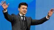 Tổng thống Ukraine kêu gọi người dân tăng nhân khẩu trong thời gian cách ly vì Covid-19