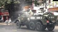 Thủ tướng Nguyễn Xuân Phúc gửi Thư biểu dương cán bộ, chiến sỹ chiến đấu chống dịch Covid-19