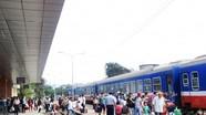 Từ hôm nay 30/3 chính thức hạn chế tối đa tàu xe đi/đến Hà Nội, TP Hồ Chí Minh