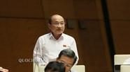 ĐBQH Nguyễn Thanh Hiền (đoàn Nghệ An): Chống 'virus trì trệ' phải bắt đầu từ công tác cán bộ