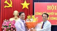Bộ Chính trị chỉ định, chuẩn y nhân sự mới
