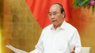 Thủ tướng Chính Phủ biểu dương Nghệ An về tiến độ giải ngân vốn đầu tư công