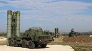 Mỹ sẽ trừng phạt Thổ Nhĩ Kỳ vì mua S-400?