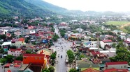 Quyết tâm xây dựng thị xã Thái Hòa trở thành đô thị xanh, sạch, đẹp và đáng sống