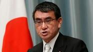 Bộ trưởng Quốc phòng Nhật Bản cảnh báo hành vi phi pháp của Trung Quốc ở Biển Đông
