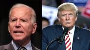 Trump 'lội ngược dòng', thu hẹp cách biệt với Biden trong cuộc đua vào Nhà Trắng