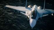 Su-30SM của Nga chặn máy bay Mỹ trên Biển Đen