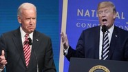 45% cử tri Mỹ nghiêng về Trump vì cho rằng điều hành kinh tế tốt hơn Binden