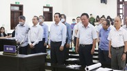Ủy ban Kiểm tra Trung ương đề nghị khai trừ Đảng nguyên Chủ tịch, nguyên Phó Chủ tịch Đà Nẵng