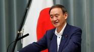 Nhật Bản có Thủ tướng mới thay thế ông Abe