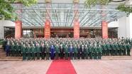 Tổng Bí thư, Chủ tịch nước Nguyễn Phú Trọng dự Đại hội đại biểu Đảng bộ Quân đội lần thứ XI