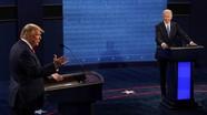 Bầu cử Tổng thống Mỹ: 'Những cuộc khảo sát chuẩn mực nhất cũng có thể sai'