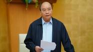 Thủ tướng Nguyễn Xuân Phúc: Cương quyết thay đổi cán bộ không biết làm việc, lợi ích nhóm trong thực hiện chương trình, dự án ODA