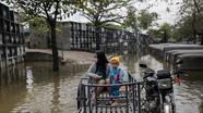 1 triệu người dân Philippines trốn chạy trước giờ siêu bão mạnh nhất thế giới đổ bộ