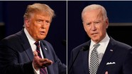 Nước Mỹ sẽ thế nào dưới thời Biden hoặc Trump?
