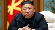 Nhà lãnh đạo Triều Tiên Kim Jong-un bất ngờ xuất hiện sau 'ngày dài' vắng bóng