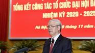 Tổng Bí thư, Chủ tịch nước Nguyễn Phú Trọng chỉ đạo về công tác chuẩn bị Đại hội XIII của Đảng