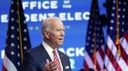 Ông Biden sẽ nhậm chức tổng thống trong buổi lễ quy mô nhỏ do dịch Covid-19
