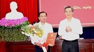 Thủ tướng Nguyễn Xuân Phúc phê chuẩn nhân sự 2 tỉnh