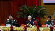 Tổng Bí thư, Chủ tịch nước: Không để suy thoái, tự diễn biến, tự chuyển hóa trong Quân đội