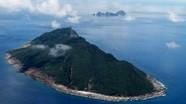 Tokyo phản đối tàu Trung Quốc xâm nhập khu vực gần quần đảo Senkaku