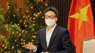 Phó Thủ tướng Vũ Đức Đam: Phải 'dệt thêm' để tấm lưới tầm soát dày hơn nữa