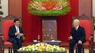 Quan hệ đối ngoại của Việt Nam sau Đại hội XIII của Đảng