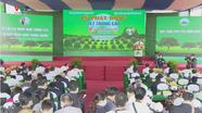 Thủ tướng Nguyễn Xuân Phúc phát động Tết trồng cây, trồng mới 1 tỷ cây xanh