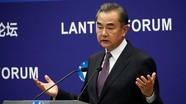 Ngoại trưởng Vương Nghị kêu gọi Washington ngừng 'phá hoại chủ quyền và an ninh Trung Quốc'