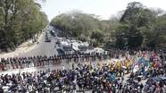 250 người chết trong các cuộc biểu tình ở Myanmar