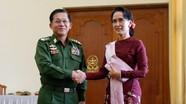Khi nào quân đội Myanmar sẽ bàn giao chính quyền trong nước?