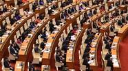 Hôm nay, Quốc hội phê chuẩn bổ nhiệm 14 thành viên Chính phủ và bế mạc kỳ họp
