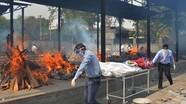 Toàn cảnh Covid-19 thế giới: Ấn Độ thêm nhiều người chết, số người mắc tại Lào bất ngờ tăng