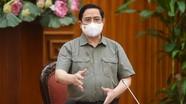 Thủ tướng ra Công điện khẩn chấn chỉnh công tác phòng, chống dịch Covid-19
