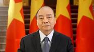 Chủ tịch nước Cộng hòa XHCN Việt Nam Nguyễn Xuân Phúc gửi thư đến Tổng thống Hoa Kỳ