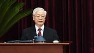 Toàn văn phát biểu của Tổng Bí thư Nguyễn Phú Trọng tại Hội nghị Trung ương 3