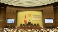 Chi tiết về 50 chức danh sẽ được Quốc hội kiện toàn