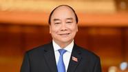 Đồng chí Nguyễn Xuân Phúc tiếp tục được giới thiệu giữ chức Chủ tịch nước