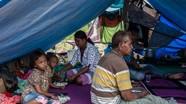 Cuộc chiến chống tuyệt vọng của người Indonesia sau thảm họa sóng thần
