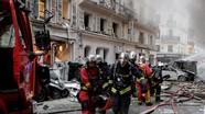 Hiện trường vụ nổ ngay giữa thủ đô Paris