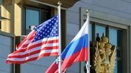 """Nga lấy làm tiếc về động thái ngoại giao """"la làng"""" của Mỹ"""