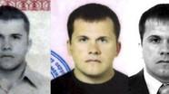 Tiết lộ sốc về nghi phạm đầu độc cựu điệp viên Nga ở Anh