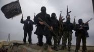 Lợi dụng đêm tối, IS đột kích bất ngờ quân đội Syria