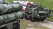 """Chuyên gia: """"Trừng phạt S-400, Mỹ đẩy Ấn Độ vào vòng tay Nga"""""""