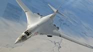 """Đang tập trận cực lớn, NATO """"hoảng hồn"""" vì 2 máy bay ném bom Nga"""