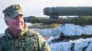 """NATO tuyên bố: """"Không việc gì phải sợ Nga!"""""""