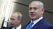 Động thái bất ngờ cho thấy Putin vẫn chưa nguôi giận Israel